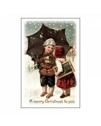 DGVN 044 A merry Christmas to you