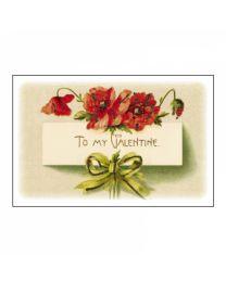 DGVN 057 To my Valentine