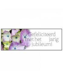 Pure & Natural 30 Gefeliciteerd met het ..jarig jubileum