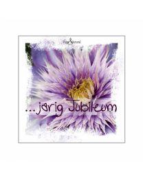 Pure & Natural Kleurrijk 12 .. jarig Jubileum
