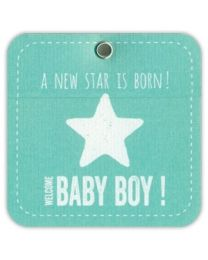 Feeling 03 A new star is Born! Welcome Baby Boy!