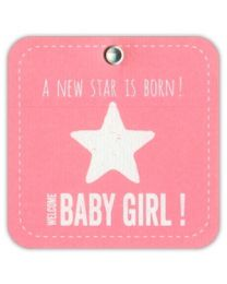 Feeling 04 A new star is Born! Welcome Baby Girl!