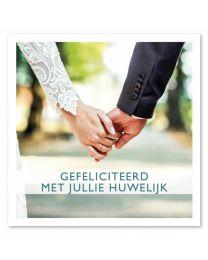 Anne 28 Gefeliciteerd met jullie Huwelijk