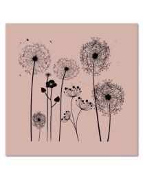 Evy 01 Blanco (bloemen)