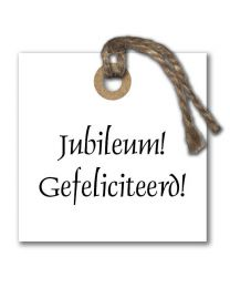 Ieniemini 18 Jubileum! gefeliciteerd!