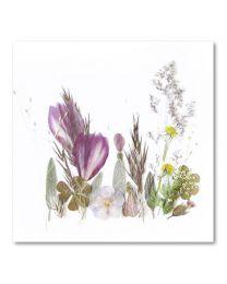 Flower Art D-06