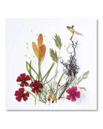 Flower Art D-07