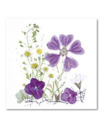 Flower Art D-08