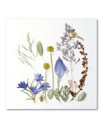 Flower Art D-09
