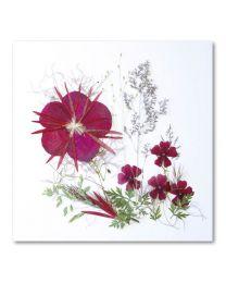 Flower Art D-16