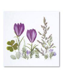 Flower Art D-40