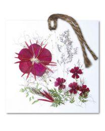 Flower Art K-16