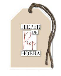 Bronze 01 Hieper de Piep Hoera