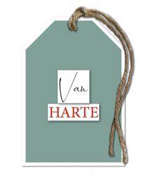 Bronze 37 Van Harte