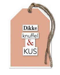 Bronze 39 Dikke knuffel & kus