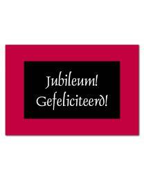 Joy! 35 Jubileum! Gefeliciteerd!