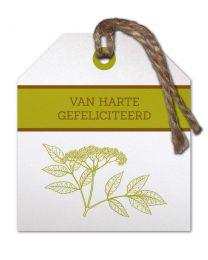 Flow (T) 07 Van Harte Gefeliciteerd