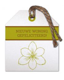 Flow (T) 08 Nieuwe Woning. Gefeliciteerd!