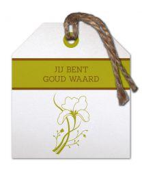 Flow (T) 14 Jij Bent Goud Waard
