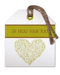 Flow (T) 15 Ik Hou Van Jou
