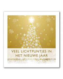 Kerst 20-11 Veel lichtpuntjes in het nieuwe jaar