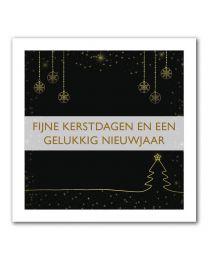 Kerst 20-12 Fijne kerstdagen en een gelukkig nieuwjaar