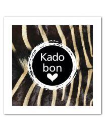 Kadobon Wildlife 01