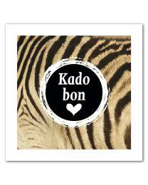 Kadobon Wildlife 06