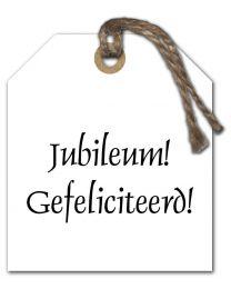 Black & White Mini 34 Jubileum! Gefeliciteerd!