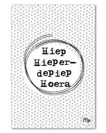 HIP 07 Hiep Hieperdepiep Hoera