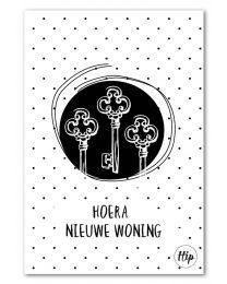 HIP 19 Hoera Nieuwe Woning