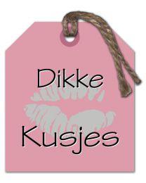 Ella 41 Dikke Kusjes