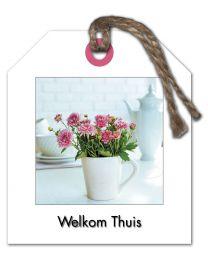 Fleur 06 Welkom Thuis