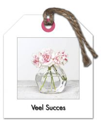 Fleur 14 Veel Succes