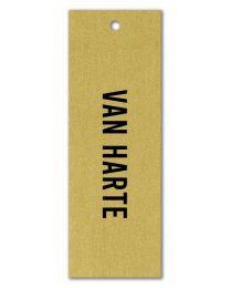 Goud 05 Van Harte