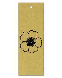Goud 16 Blanco (bloem)