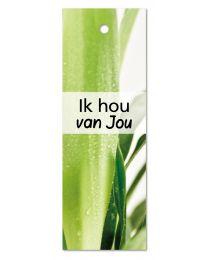 Green 15 Ik hou van Jou