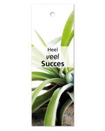Green 18 Heel veel Succes
