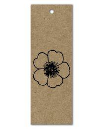 Kraft Puur 16 Blanco (bloem)