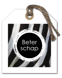 Stripes 02 Beterschap