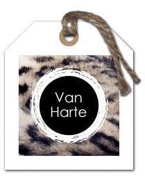 Stripes met touwtje 15 Van Harte