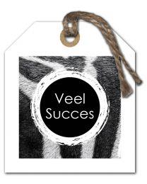 Stripes met touwtje 16 Veel Succes