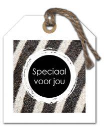 Stripes met touwtje 17 Speciaal voor jou