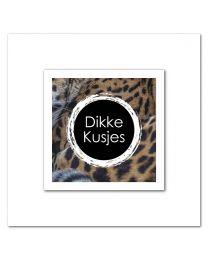 Wildlife 03 Dikke Kusjes