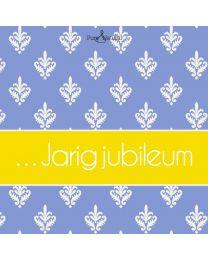 Blooming 18 .. Jarig jubileum