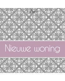 Trendy 15 Nieuwe woning