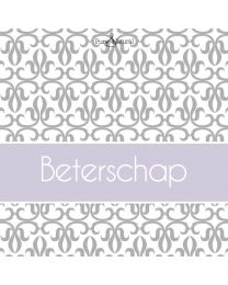 Trendy 02 Beterschap
