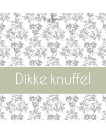 Trendy 06 Dikke knuffel
