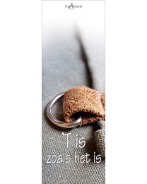 Detail 06 'T is zoals het is