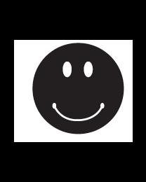 Geurbuideltje 28 Smiley